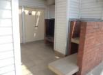 quincho piso 33