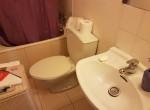 baño servicio