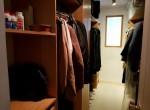 w closet